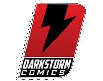 Dark Storm Comics