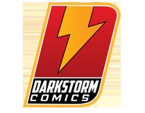Darkstorm Comics